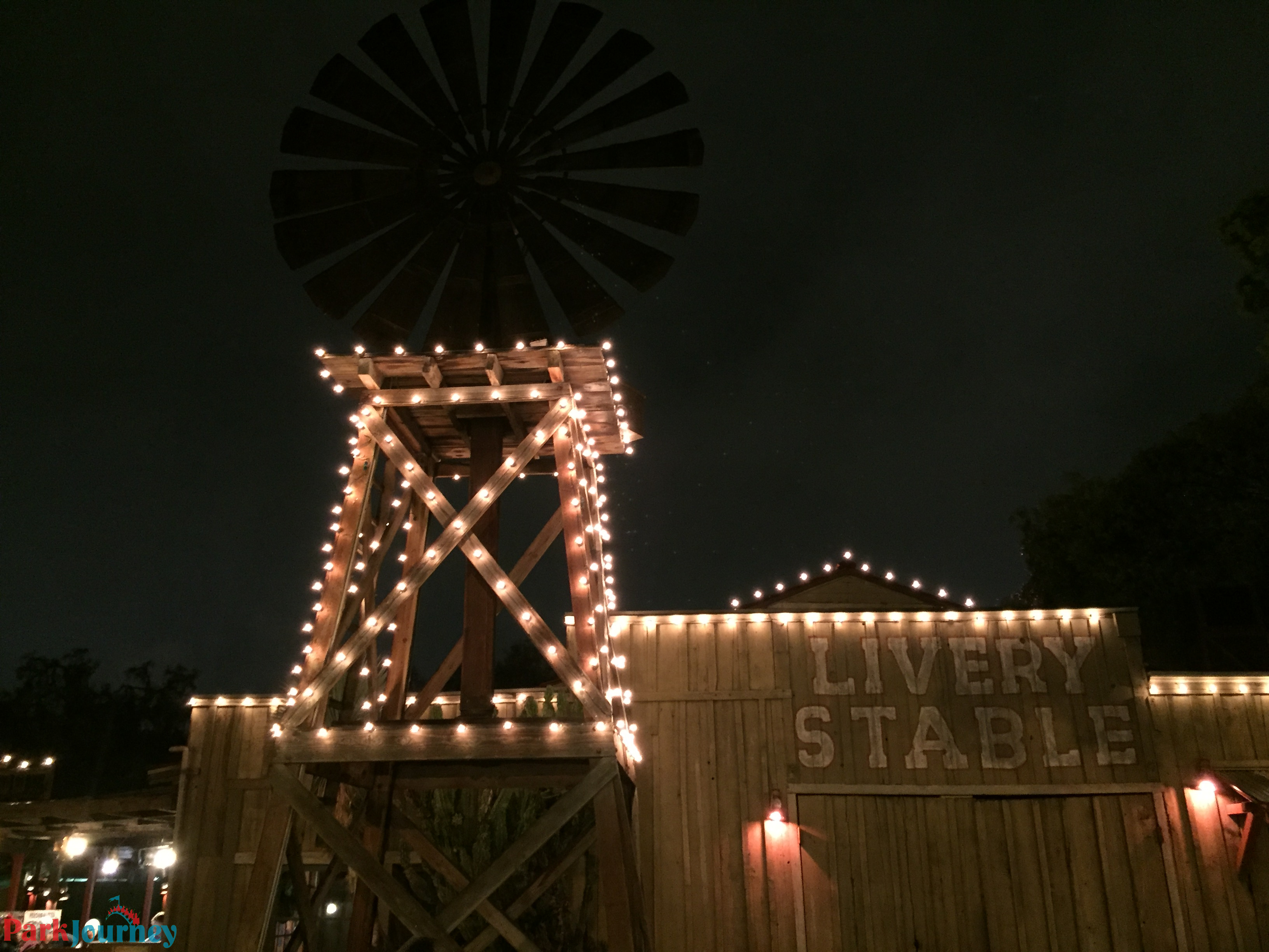 Knott\'s Merry Farm 2016 at Knott\'s Berry Farm